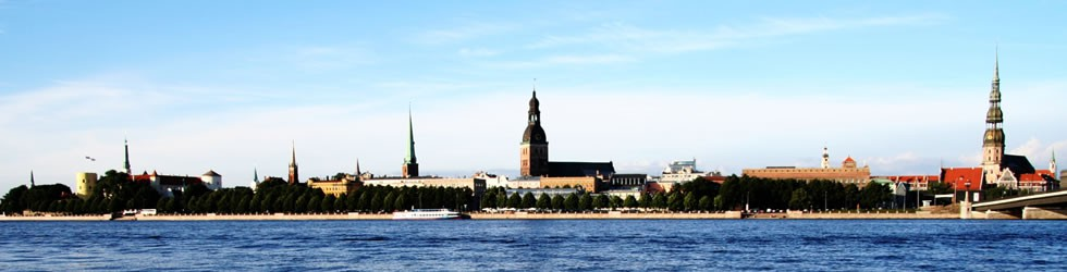 Riga - Relocation Services in Baltics - SmartMove.lv