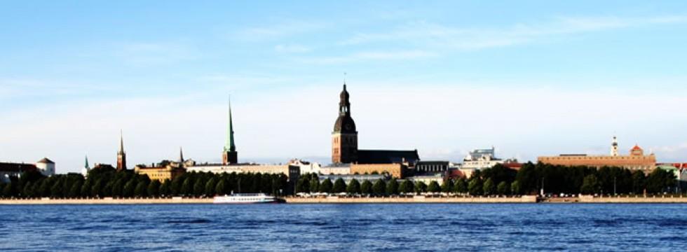 Riga - Relocation Services in Baltics - SmartMove.lv
